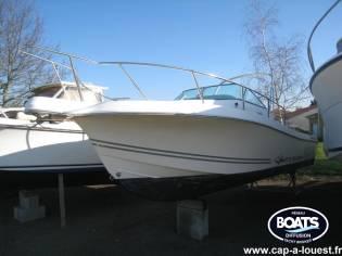 KELT SA WHITE SHARK 237 DIESEL EC45551