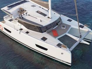 Fountaine Pajot Isla 40'