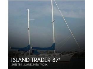Island Trader 38 Ketch