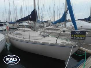 BENETEAU FIRST 28 GTE FY45852