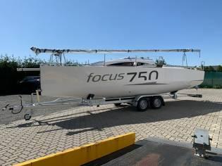 Yacht Yard Focus 750