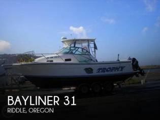 Bayliner 2802