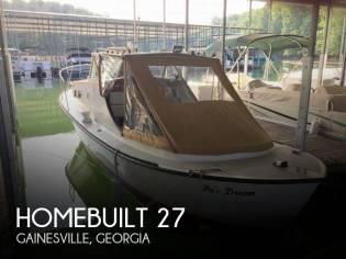 Homebuilt 27