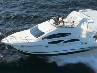 Cruisers Yachts 395 Motoryacht