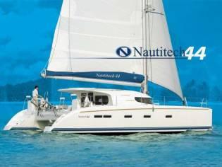 Nautitech 44
