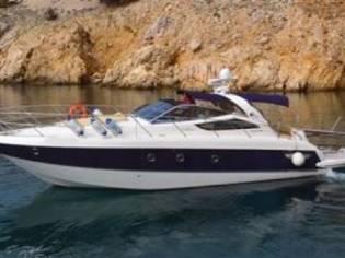 Cranchi Mediterranee 43