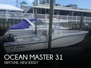 Ocean Master 31