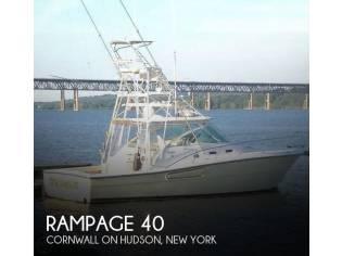 Rampage 38