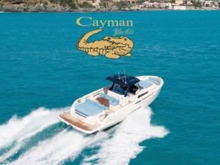 Cayman 400 WA