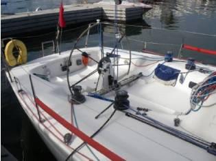 X - Yachts IMX 38