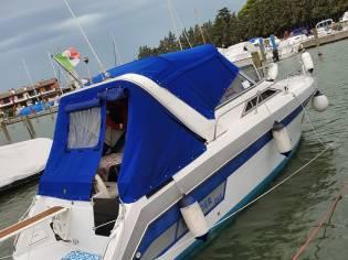 natante invader boats
