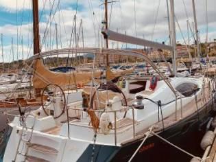 Jeanneau Sun Odyssey 50 DS