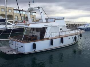 Custom Navar Cantieri Navarcantieri 46