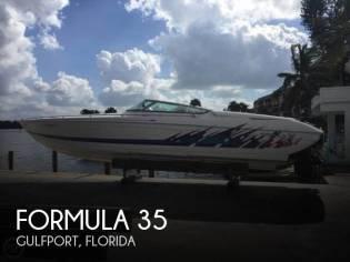 Formula 353 Fastech