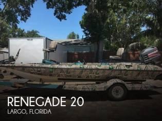Renegade 20
