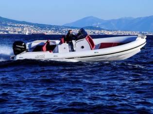 Italiayachts Portofino 28