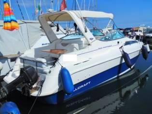 Wellcraft 2650 Martinique