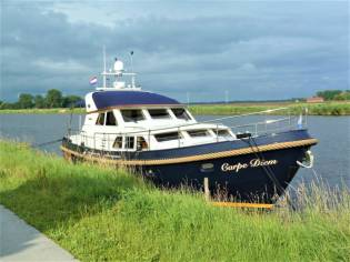 Linssen Grand Sturdy 425 OC