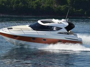 Focus Motor Yachts Power 33