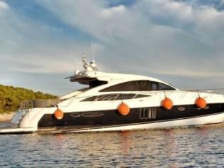 Princess Yachts Princess V 70