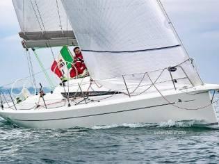 Italiayachts Italia 9.98 Club