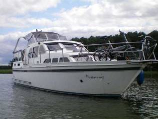 Linssen 40 SE Royal