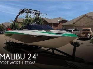 Malibu 24 LSV Wavesetter