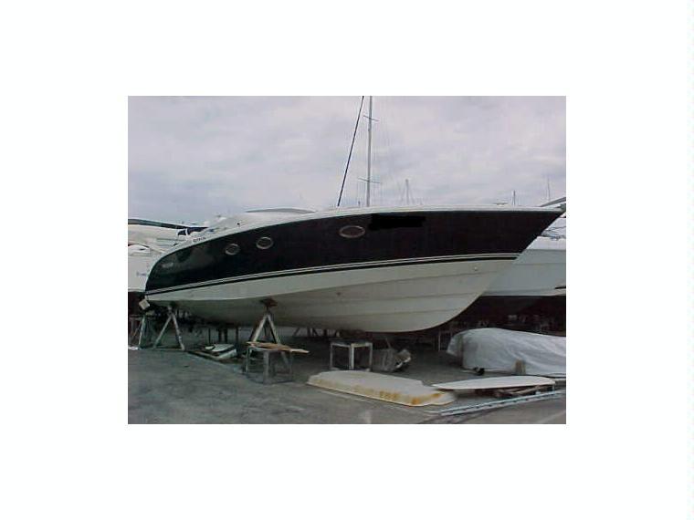 Tornado eleven 11 in lazio barche a motore usate 53567 for Barca tornado 50