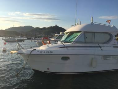 JEANNEAU MERRY FISHER 805