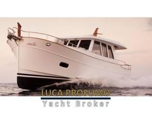 Sasga Yachts Minorchino 42 - Menorquin