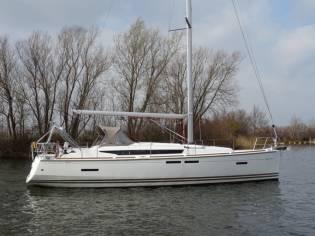 Jeanneau Sun Odyssey 409 Sold