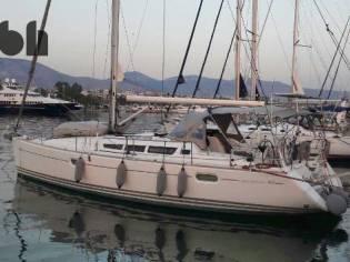 Jeanneau Sun Odyssey 42i
