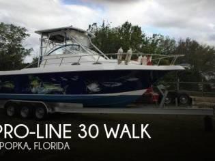 Pro-Line 30 Walk