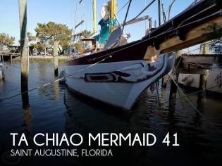 Ta Chiao CT-42 Mermaid