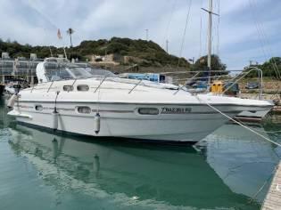 Sealine 328