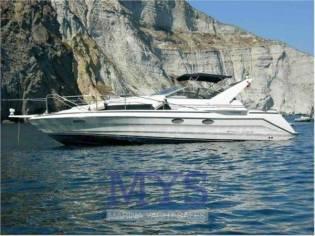Bayliner 3555 Avanti