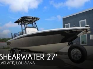 Shearwater 270 Carolina CC