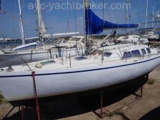 Atlantis 400 3 in morbihan barche a vela usate 71009 for Dujardin yachts