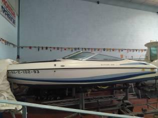 BAJA ISLANDER 208 (Motor y cola nuevos)