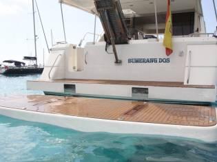 Princess Yachts 500