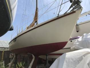 Custom Yachting France Tarantelle Jouet 27