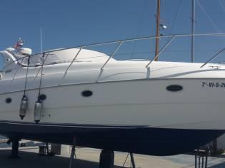 Sessa Marine Oyster 34