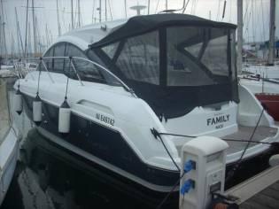 Beneteau GT 34