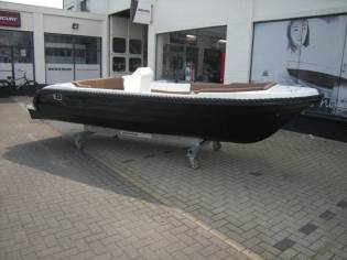 Windthorst (Corsiva / Topcraft) 530 Tender