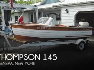 Thompson 145