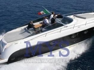 Marine Yachting Mig 43 SPORT