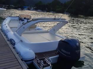 Nautica LED 27 FB