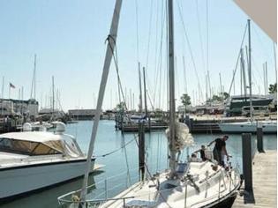 C & C Yachts 39