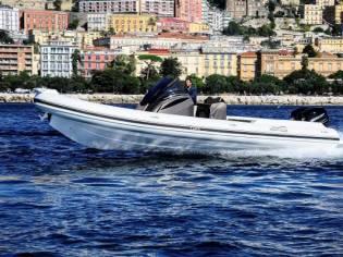 Italiayachts Amalfi 32