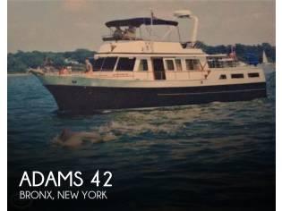 Adams 42